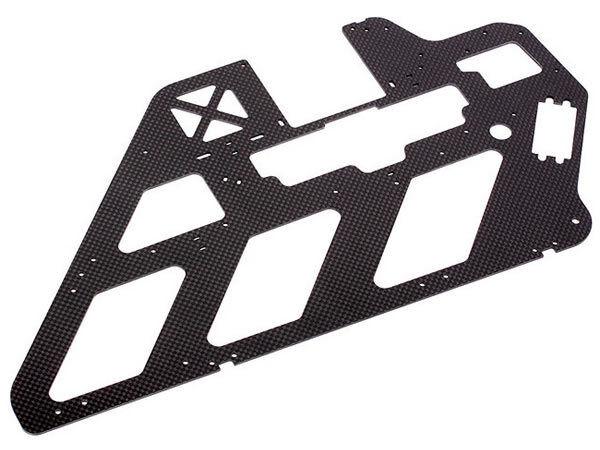 Blade 700X Carbon Fibre Main Frame Left or Right (1)