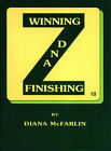 Winning and Finishing: Unofficial Scrabble Players' Book of Two and Three Letter Words by Diana McFarlin (Paperback, 1993)