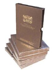 DANSCO 1 1/4 inch Slipcase for Supreme Coin Albums