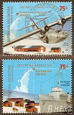 Mnh Be Shrewd In Money Matters Argentina Stamps Liberal Argentina.antarctic.stations Esperanza/decepcion