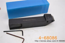MCKNR2020K12 20x125mm 75 Deg Lathe Index Turning Tool Holder For CNMG1204