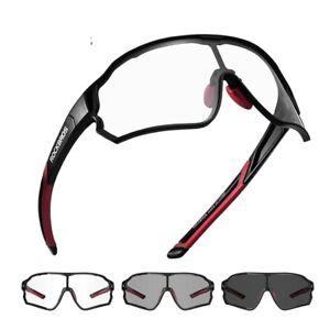 Lunettes-verres-photochromique-UV-400-pour-cyclisme-velo-VTT-sport
