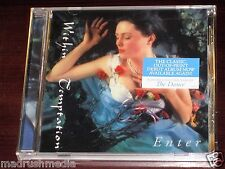 Within Temptation: Enter & The Dance CD 2014 Nuclear Blast Records 3423-2 NEW