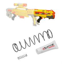 Orange Mod Works 14kg Upgrade Spring for Nerf Longshot and Zombie Strike Longshot