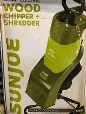 Fivе Расk Sun Joe CJ601E-RBLD Chipper Joe Replacement Double Sided Cutting Blade for CJ601E Chipper//Shredder
