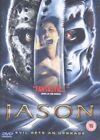 Jason X 2002 DVD Region 2