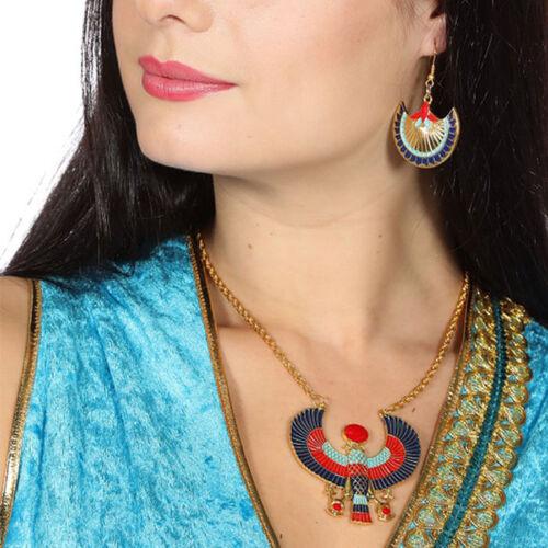 NEU Schmuckset Inka mit Ohrringen und Kette
