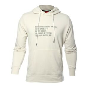 7760d1a98e Image is loading NIKE-SPORTSWEAR-AIR-FORCE-1-PULLOVER-HOODIE-AH2020-