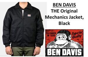 Ben-Davis-Mens-Mechanic-s-Jacket-Black