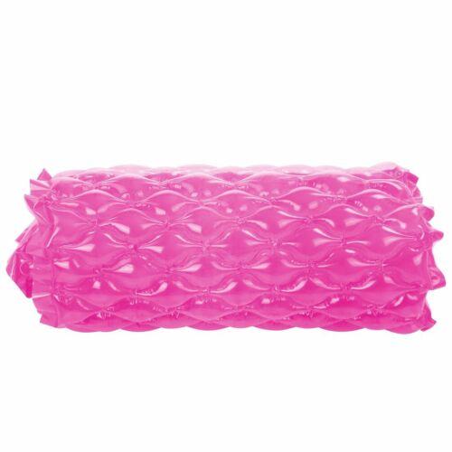 Jiong Wave Mat Pink 218x88cm air mattress beach mat pool couch water couch