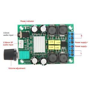 TPA3116D2-50W-50W-2CH-Amplificatore-di-Potenza-Audio-Stereo-Modulo
