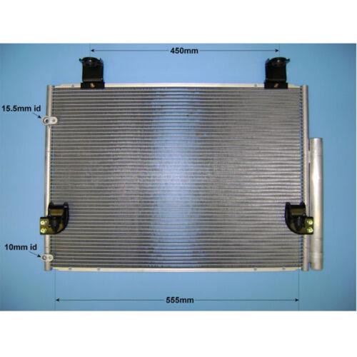 GENUINE OE SPEC TOYOTA HILUX MK7 2.5 3.0 D-4D A//C AIR CON RAD CONDENSER 16-1357