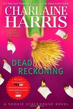 Sookie Stackhouse/True Blood: Dead Reckoning 11 by Charlaine Harris (2011, Hardcover)