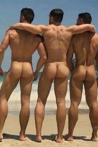 Playboy hairy nudes