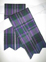 Pride Of Scotland Kilt Hose/sock Flashes For Men - Free Shipping
