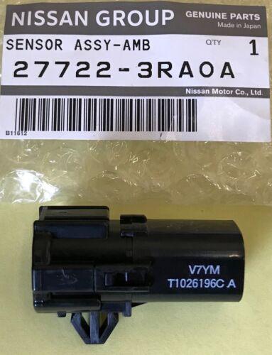 NISSAN OEM-Outside Air Ambient Temperature Sensor 277223RA0A