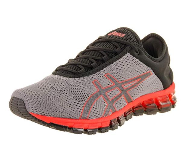 e21bd8b7b54d4 ASICS GEL Quantum 180 3 Men's Running Shoes Size 12 D Carbon/black ...