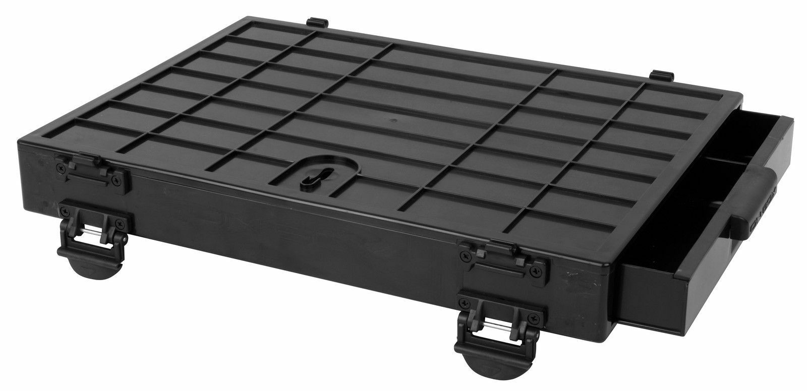 Preston Innovations stazione Space XS DEEP SIDE 40mm Cassetto Unità Seatbox