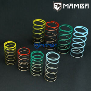 TiAL 38/40/41mm F38 F40 F41 External Wastegate Spring Set (4 Small + 4 Large)