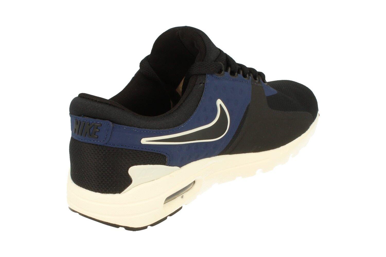 Nike Max femmes Air Max Nike Zero Running Trainers 857661 Baskets Chaussures 004 a40db8
