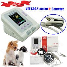 veterinaria monitor della pressione arteriosa, veterinario SpO2 + NIBP + PR,New