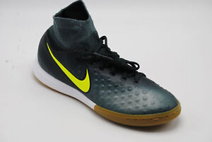 Nike JR Magistax Proximo II IC Youth Indoor Soccer Cleats 843955 374 ... 17b4d87d263
