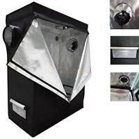 Grow Tent Indoor Room Reflective Mylar Hydroponic Non Toxic Hut 48x24x60
