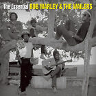 The Essential Bob Marley and the Wailers by Bob Marley/Bob Marley & the Wailers (CD, Apr-2005, 2 Discs, Trojan)