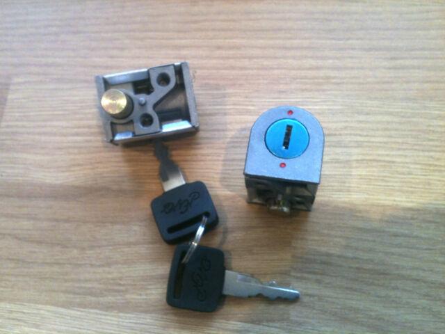 HONDA CG 125 CB 125 Steering Lock