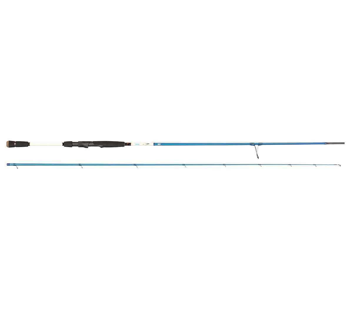 Savage Gear SALT EGI 8'2 L 6-12g 2.0-2.5 Rod 2pc 57598 RRP
