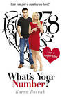 What's Your Number? by Karyn Bosnak (Paperback, 2011)