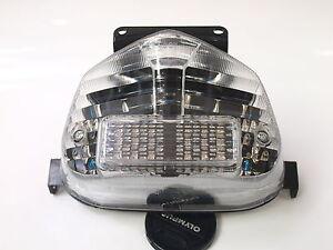 Feu-LED-clignotants-integres-SUZUKI-GSXR-600-750-1000-2001-2002-2003-CLAIR