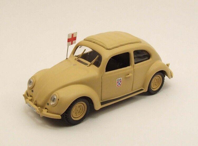 RIO 4288 - Volkswagen Limousine prage - 1945