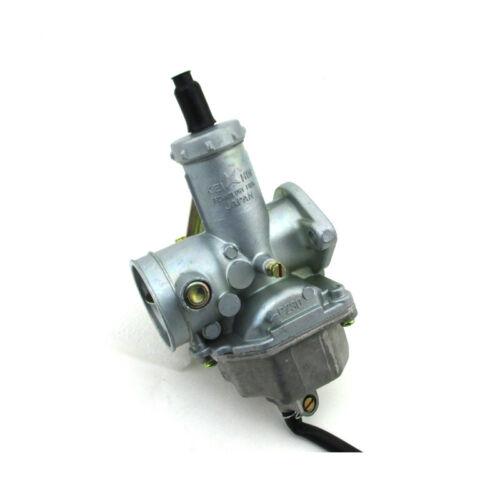 PZ30 Carburetor 30mm Carb For Honda TRX200SX TRX200D TRX200 Fourtrax ATV Quad