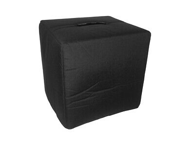 """Fender Blues Deluxe Padded Amp Cover by Tuki Covers 1//2/"""" Foam fend112p"""