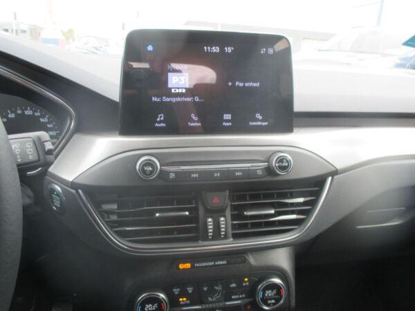 Ford Focus 1,5 EcoBlue Titanium billede 9