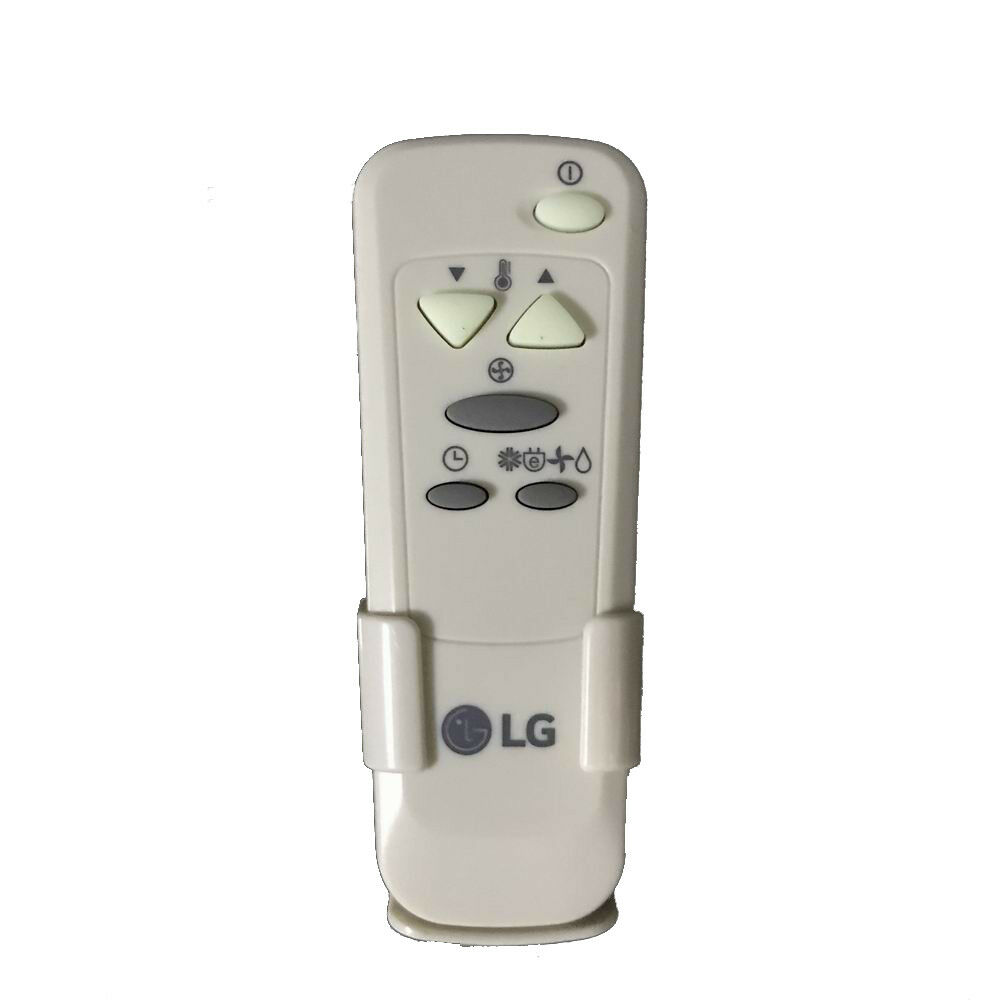 New Original AKB74235402 For LG AC Air Conditioner Remote Control With Pedestal