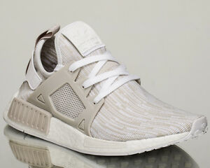 adidas Women's Nmd XR1 Primeknit Casual Sneakers from Finish