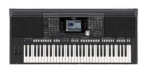 yamaha ez 220 keyboard ebay. Black Bedroom Furniture Sets. Home Design Ideas