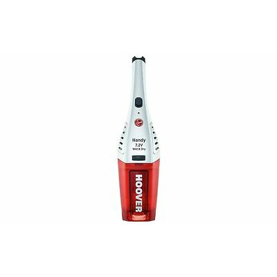 Hoover SJ72WD6A 7.2V Handheld Wet & Dry Cordless Vacuum Cleaner