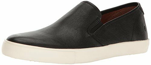 FRYE Mens Brett Slip on Fashion Sneaker  D US- Pick SZ color.