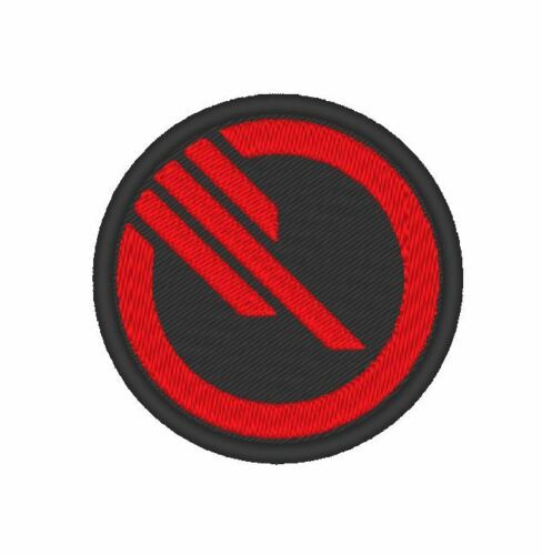 E0100 TV//MOVIE//GAME STAR WARS BATTLEFRONT 2 INFERNO SQUADRON EMBROIDERED PATCH