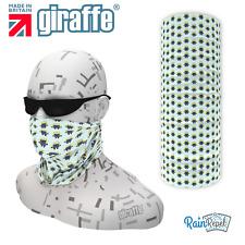 G563 Minion fun ski Headgear Neckwarmer multifunctional Bandana Headband