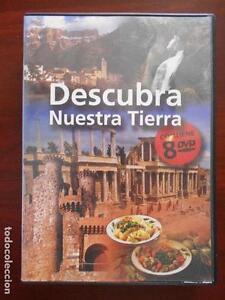 DVD-DESCUBRA-NUESTRA-TIERRA-CONTIENE-8-DVDS-COMO-NUEVO-6M