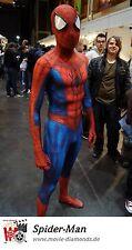 Spider-Man (Marvel) Statue / Figur 1:1 lebensgroß Life-Size lebensecht Lifelike
