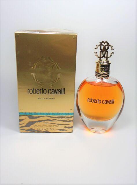 Roberto Cavalli 2.5oz Women s Eau de Parfum   eBay fab6903df3