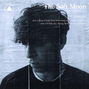 The soft Moon-Criminal VINILE LP NUOVO