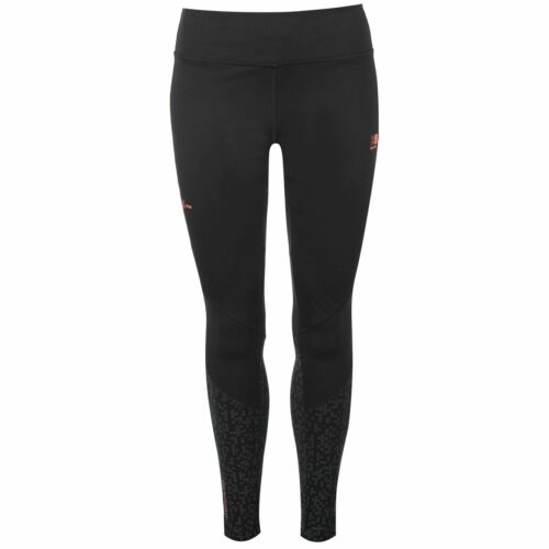 Karrimor femme Xlite MX Bouclier Collants Performance Pantalon Pantalon zip