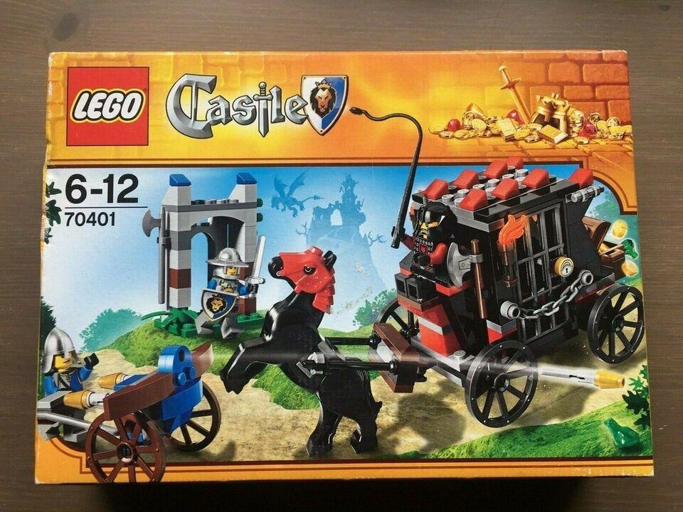 Lego Castle, 70401