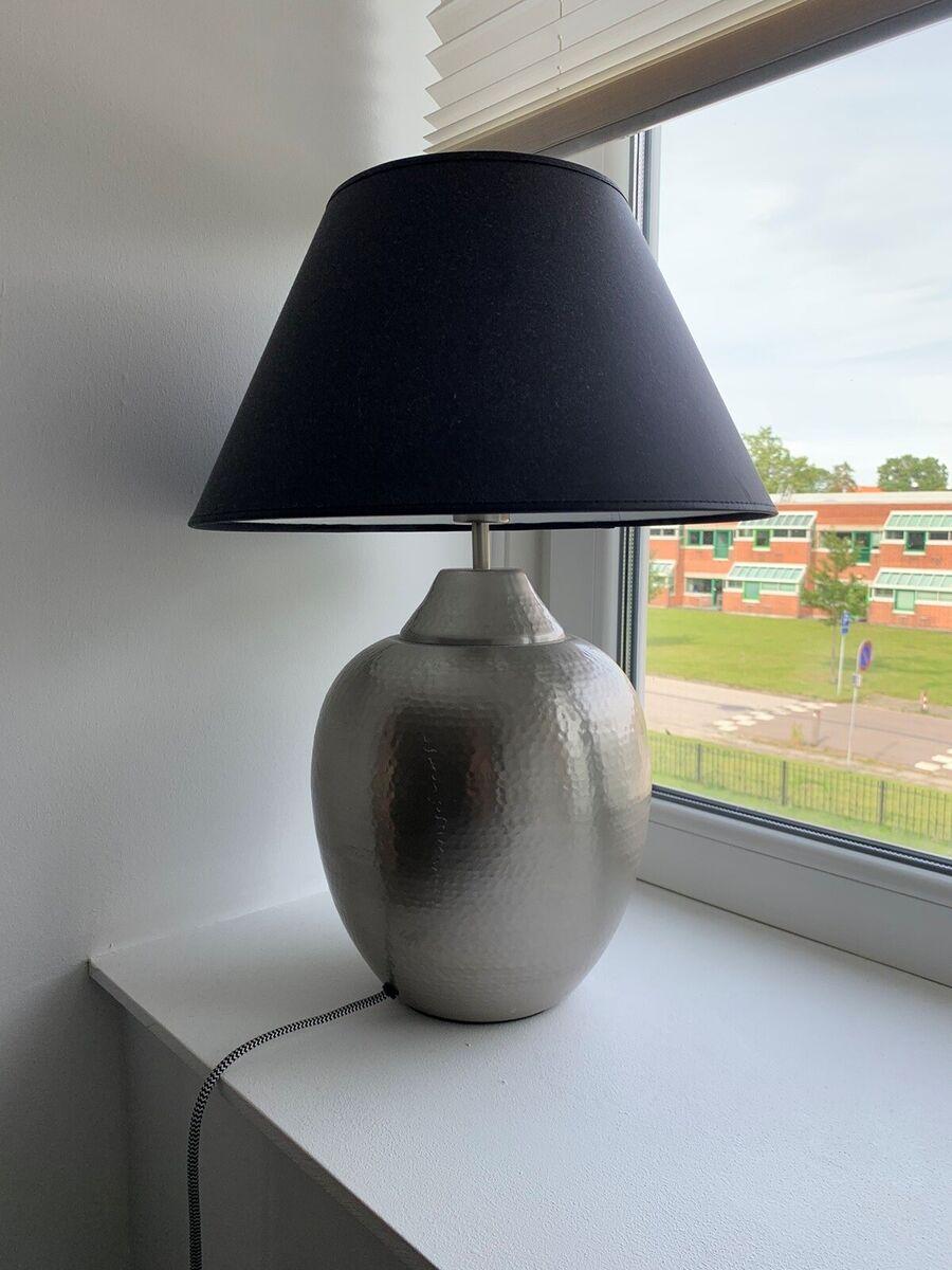 Lampe, ZARA HOME – dba.dk – Køb og Salg af Nyt og Brugt